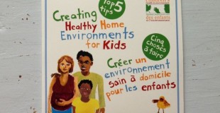 Experts Release Video on Top 5 Actions to Reduce Child Exposure to Toxic Chemicals at Home